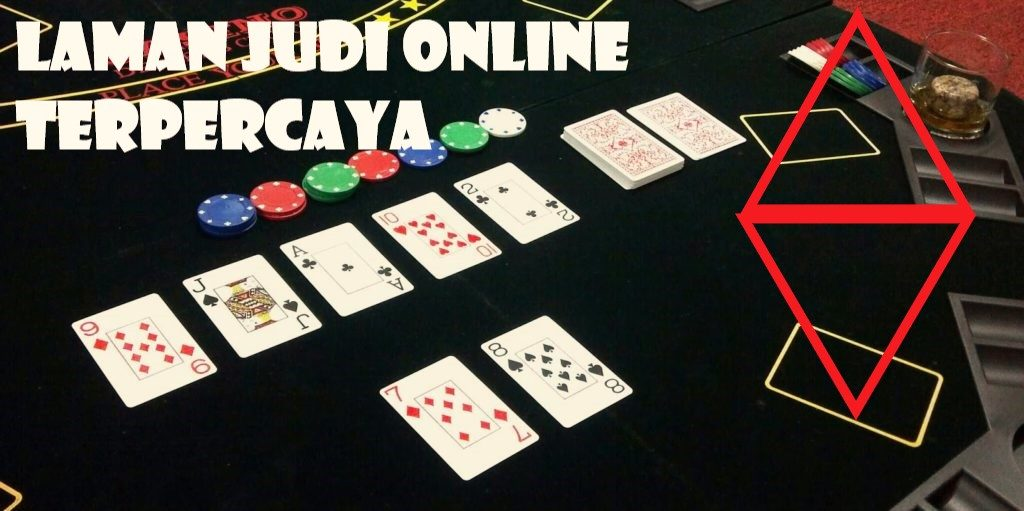 Faedah poker online Terpercaya
