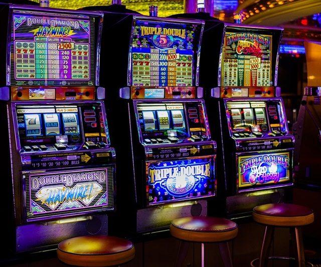 Keuntungan Judi Slot Online